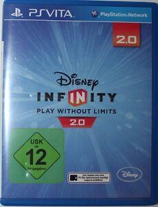 disney infinity 2 0 spiel software modul chip f r ps vita. Black Bedroom Furniture Sets. Home Design Ideas
