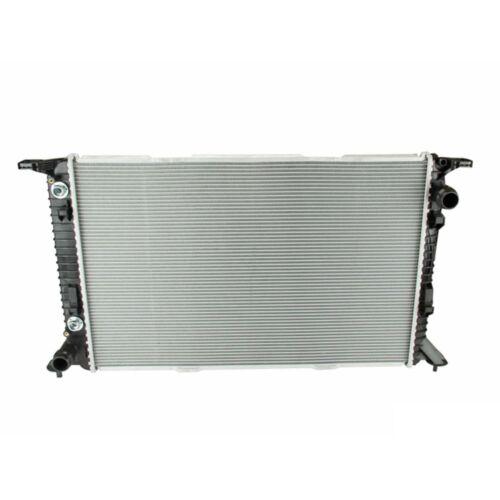 For Audi S5 2008-2012 Radiator OEM VISTEON 8K0 121 251 AB
