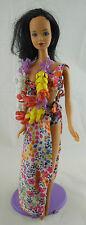 Vintage Steffi Face Hawaiian Barbie Mattel 1966 1975