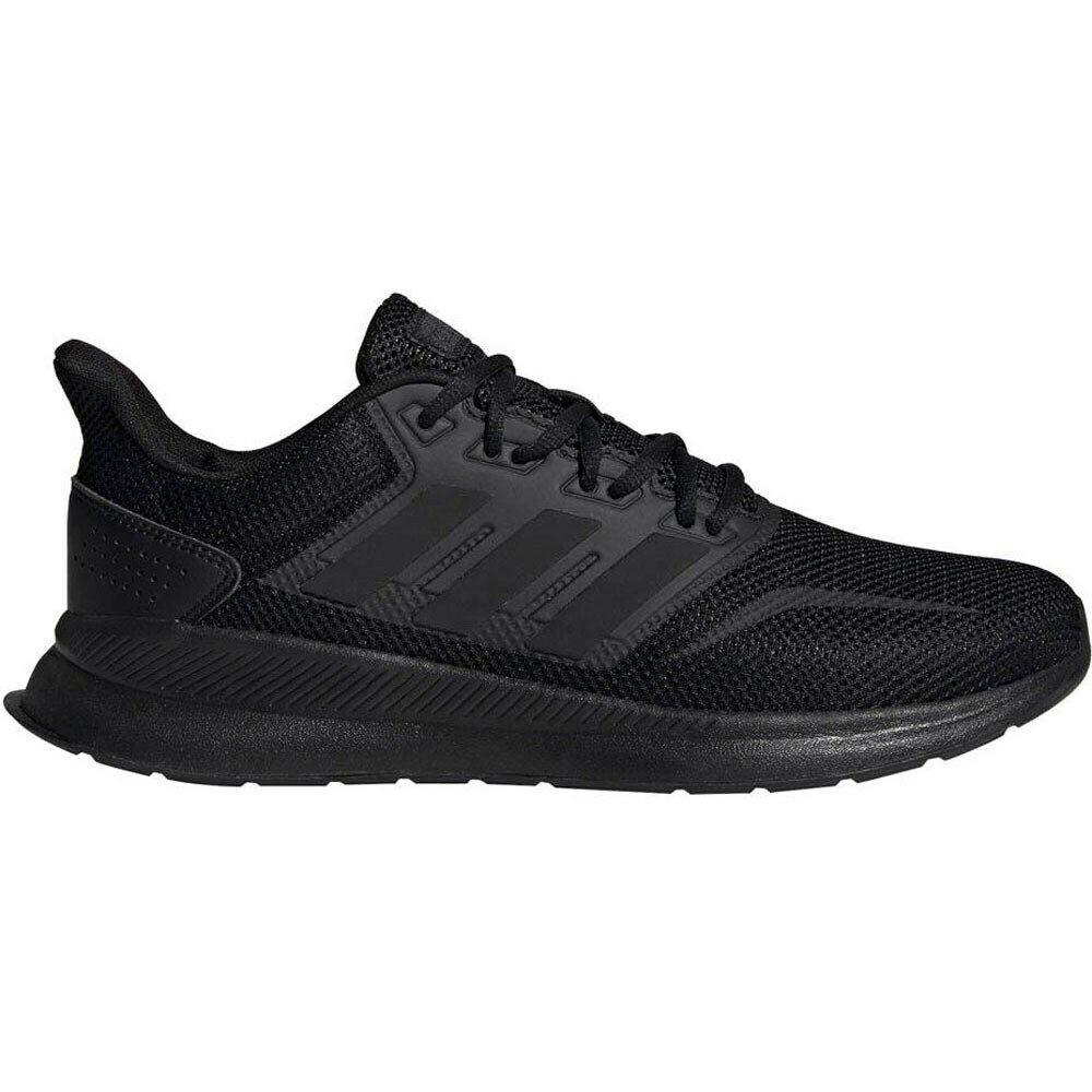 Adidas runfalcon g28970 negro zapato bajo