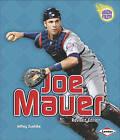 Joe Mauer by Jeffrey Zuehlke (Paperback / softback, 2011)