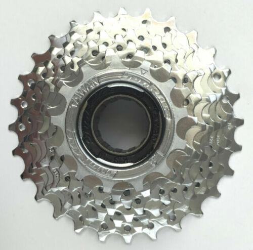 Freewheel Cassette 8 Speed Bike Bicycle Spinning Flywheel 13-14-15-17-19-24-28T
