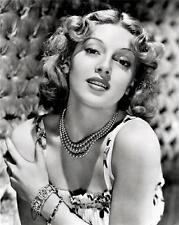 LANA TURNER OLD TIME FILM STARS  A4 REPRODUCTION PHOTO PRINT