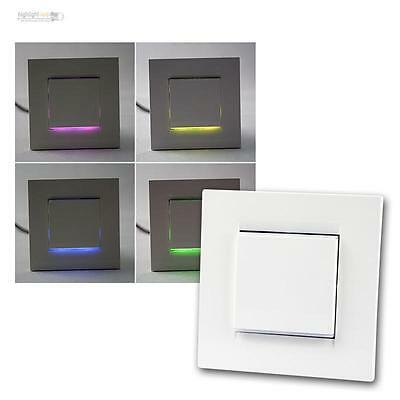 UP-LED-Dimmer für nicht dimmbare LEDs, Leuchtmittel, Lampen E27 E14 GU10 G9 230V