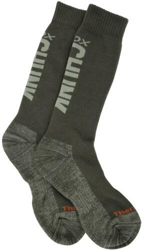 Fox Chunk Thermolite Socks Socken Socke Strumpf Strümpfe Angelsocken