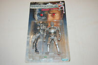 Terminator 2 T2 Techno-Punch Action Figure Kenner MOC 1991