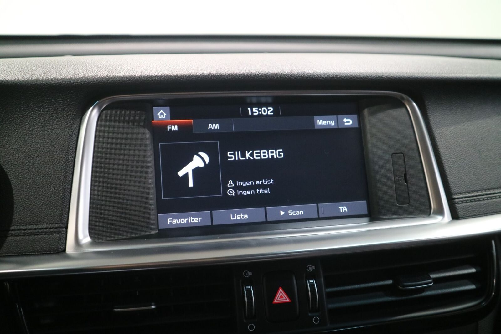 Kia Optima 2,0 PHEV SW aut. - billede 4