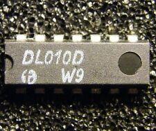 10x DL010D Triple 3-input NAND-Gate =74LS10, HFO