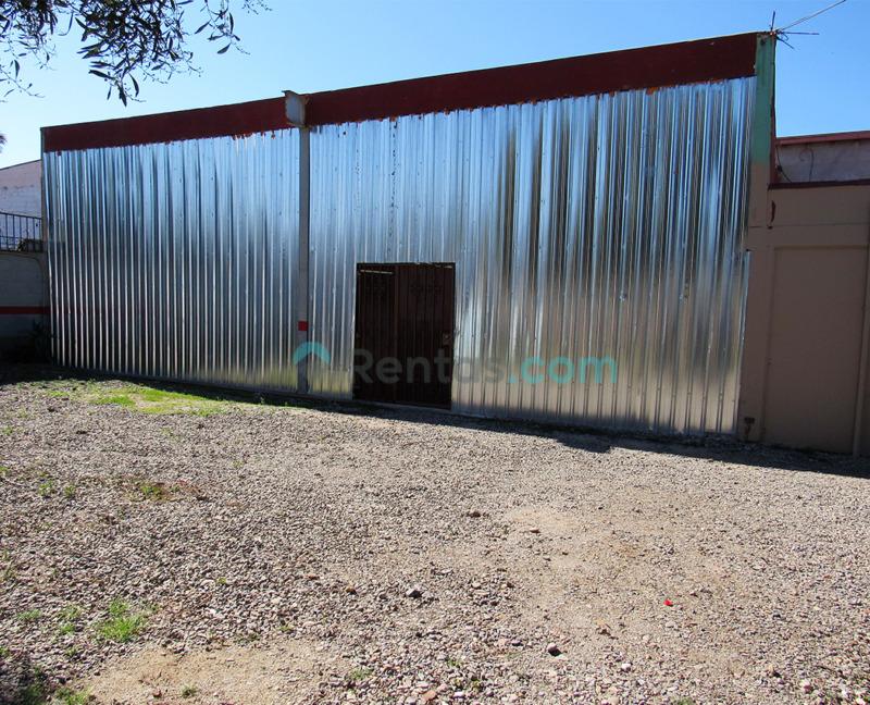 Bodega en renta en Maneadero parte alta, Ensenada, Baja California