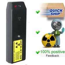 New Dosimeter Ira 01 Tiny Indicator Radiometer Geiger Counter Radiation Detector