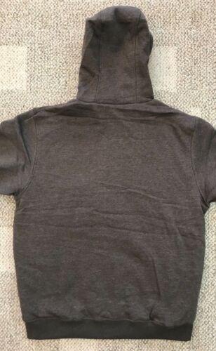 Mens Sweatshirt Fleece Medium 796129441120 Coleman Lined Jacket Zip M Full Green Hoodie Work pqfHSC