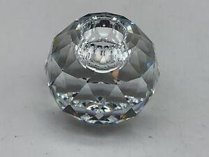 Swarovski-Figurine-Candle-Holder-3-cm-Top-Condition