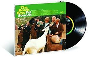 The-Beach-Boys-Pet-Sounds-Mono-New-Vinyl-180-Gram-Mono-Sound