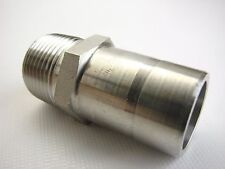 """SwageLok 316L-12-BVCO-1 316L Stainless Steel 'B' Type VCO L-Ring Fitting 3/4"""""""