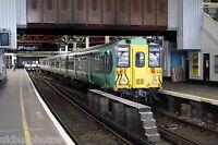 Southern 455844 London Bridge 2008 Rail Photo