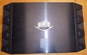 Details about Jensen DUB DUBa11000D 1000W Mono Subwoofer Amplifier with  Bass EQ and Remote