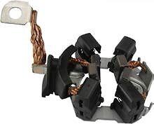 Couronne 0001115006 Porte balais pour démarreur Bosch 0001115005