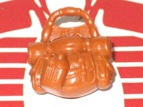 GI Joe Weapon TAURUS Backpack 1987 Original Figure Accessory