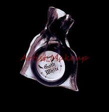 Manic Panic Goth White Cream Foundation Powder Gothic Geisha Vampire