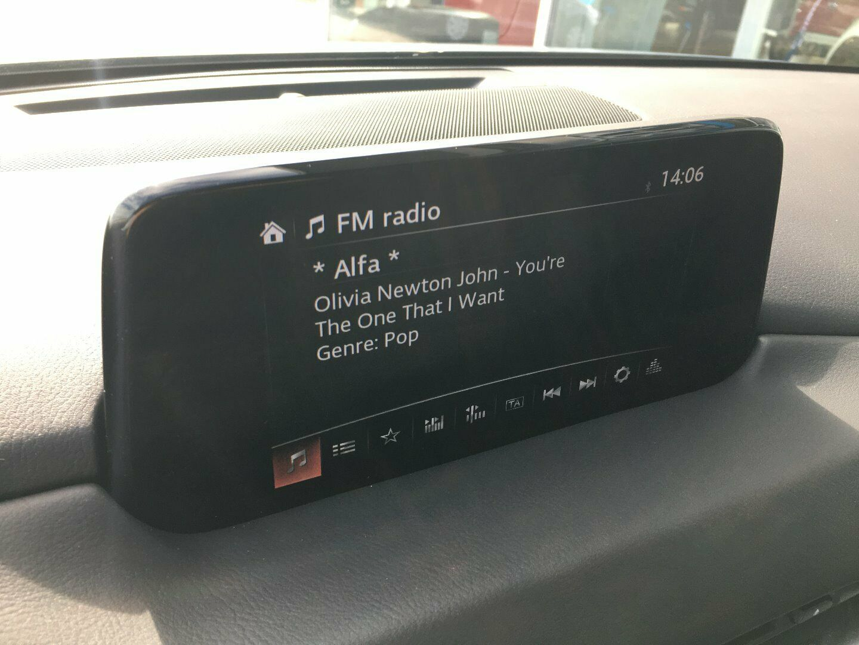 Mazda CX-5 2,0 Sky-G 165 Optimum aut. - billede 15