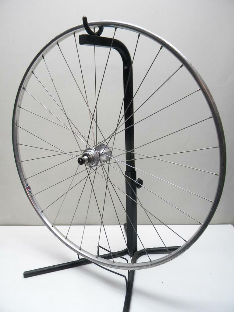 Vintage NISI Rear Wheel Miche Competition Hub (W58)