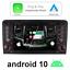 Indexbild 1 - Für Audi A3 S3 RS3 8P 8V 8PA 32G Android 10.0 Autoradio DVD RDS GPS Nav WiFi DAB