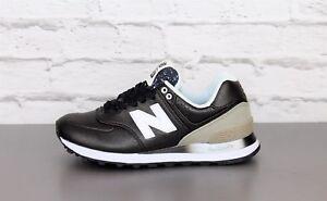Sport Noir Balance New De Femme Baskets Chaussures Wl574raa Basses qW6Yn7wxR