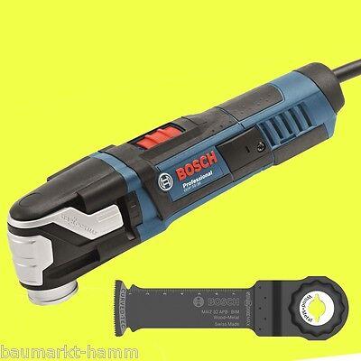 BOSCH Multifunktionswerkzeug GOP 55-36 im Karton 0601231100 Multi-Cutter