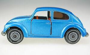 Siku-1022-volkswagen-vw-beetle-1300-BEETLE-1-55-voiture-miniature-Model-Car