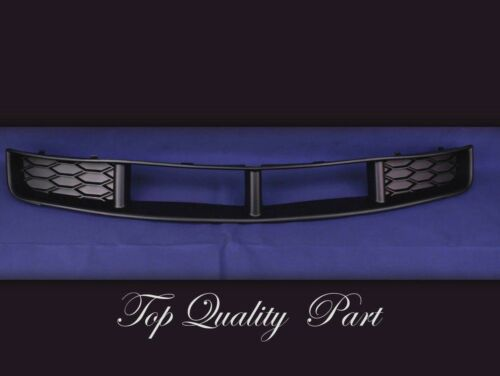 Fits FORD MUSTANG GT Lower BUMPER GRILLE 2005-2009 INSERT COVER TOP Quality Part