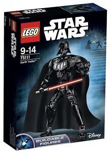 Lego Star Wars - 75111 - Darth Vader - NEUF et Scelle