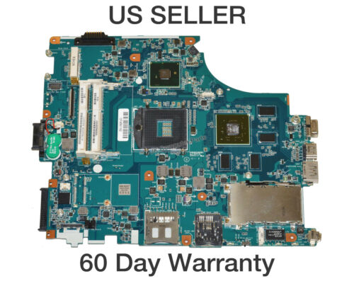 Sony VAIO VPC-F M930 MBX-215 Intel Laptop Motherboard s989 A1765405C