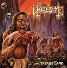 Savage Land by Gruesome (CD, Apr-2015, Relapse Records (USA))