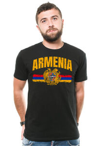 Armenia-T-shirt-Armenian-Heritage-Independence-Day-Mens-Tee-Shirt-Tee