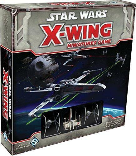 Star Wars  X-Wing Miniatures Core Game Set - Brand New