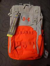 UNDER ARMOUR STORM BACKPACK GYM BAG CARRY-ON MSRP $99.99