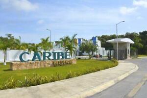 Renta sin muebles Casa en Caribe Residencial, Playa del Carmen P3125