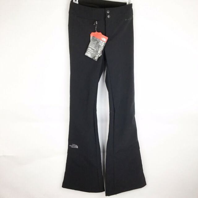 6749c598f The North Face Apex STH Women's Snow Ski Pants XS Soft-Shell Black