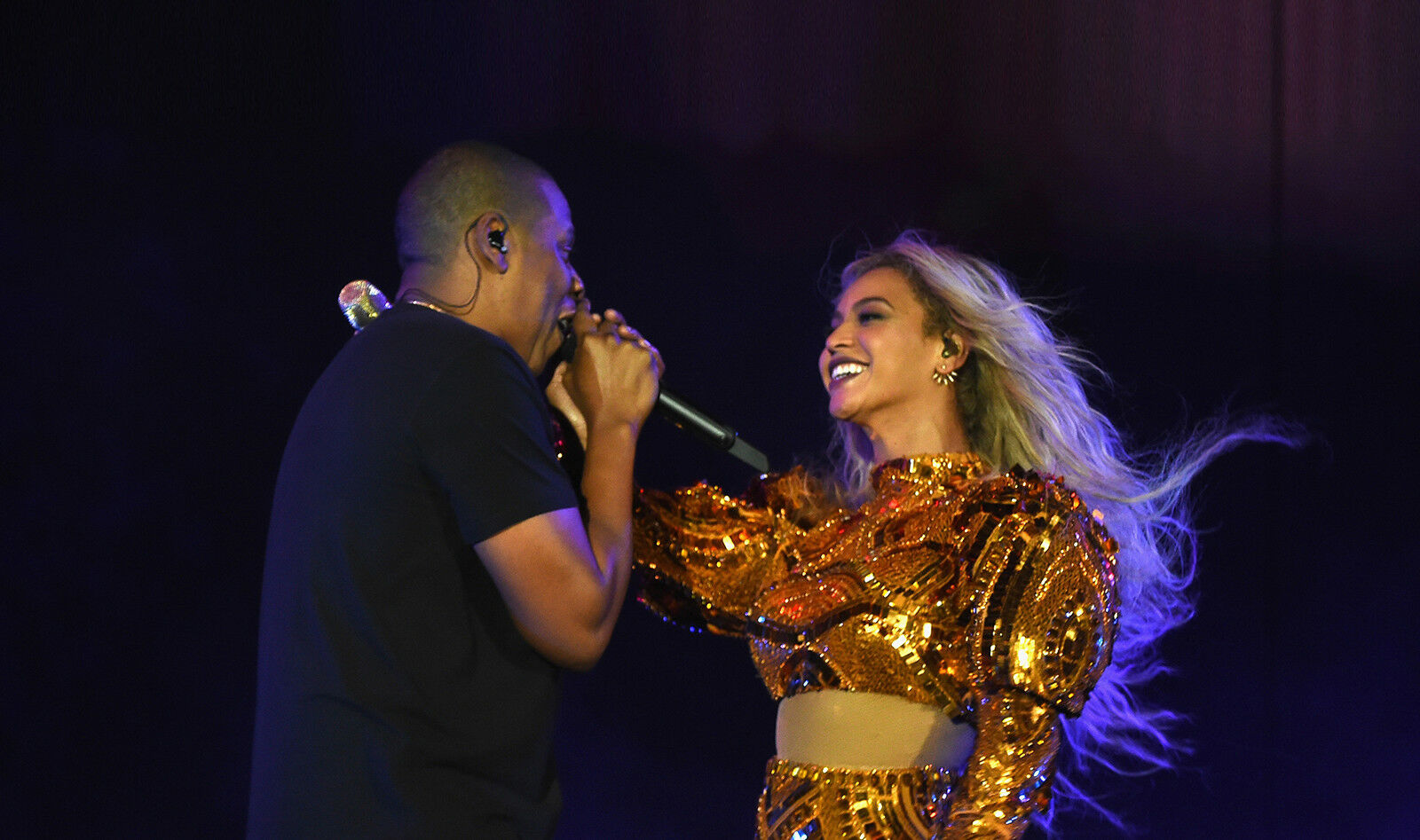 Beyoncé & Jay-Z VIP Packages