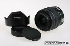 PENTAX AF 18-55mm f/3,5-5,6 SMC DA AL - SNr: 5656497
