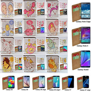 For-Samsung-Galaxy-Series-12-Zodiac-Theme-Print-Wallet-Mobile-Phone-Case-Cover-2