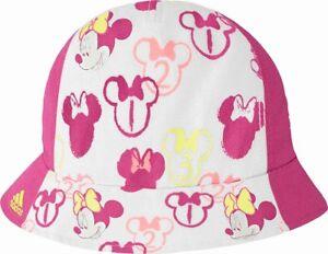 Adidas Performance Klein Kinder Sommerhut Disney Bucket Girls Pink äSthetisches Aussehen Hüte & Mützen