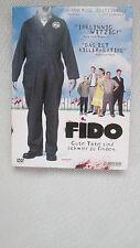DVD - Fido - Gute Tote sind schwer zu finden - Special Edition / #9334