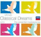 Ultimate Classical Dreams [Box Set] (CD, Apr-2009, 5 Discs, Decca)