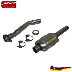 Catalizzatore Chrysler Voyager, Grand Voyager AS 1992/1995 (3.0 L, 3.3 L, 3.8 L)