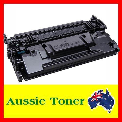 1x Toner CF287X 87X for HP LaserJet M501 M501n M501dn M506 M527 M506dn M527dn
