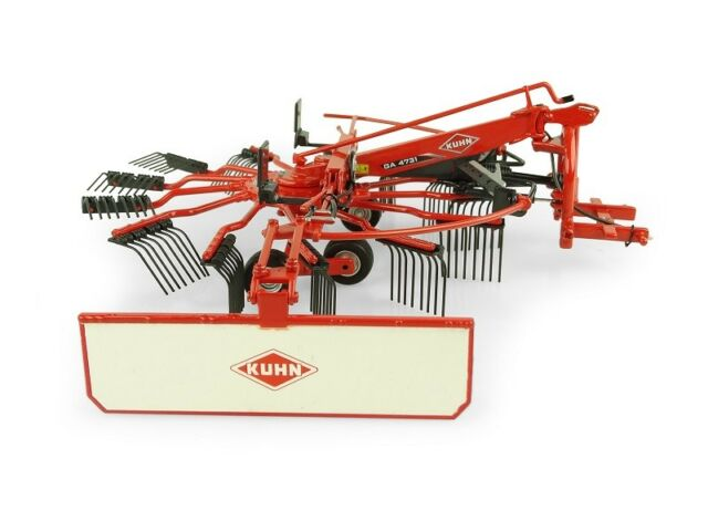 5208 KUHN GA 4731 GM, 1:3 2 UNIVERSAL HOBBIES