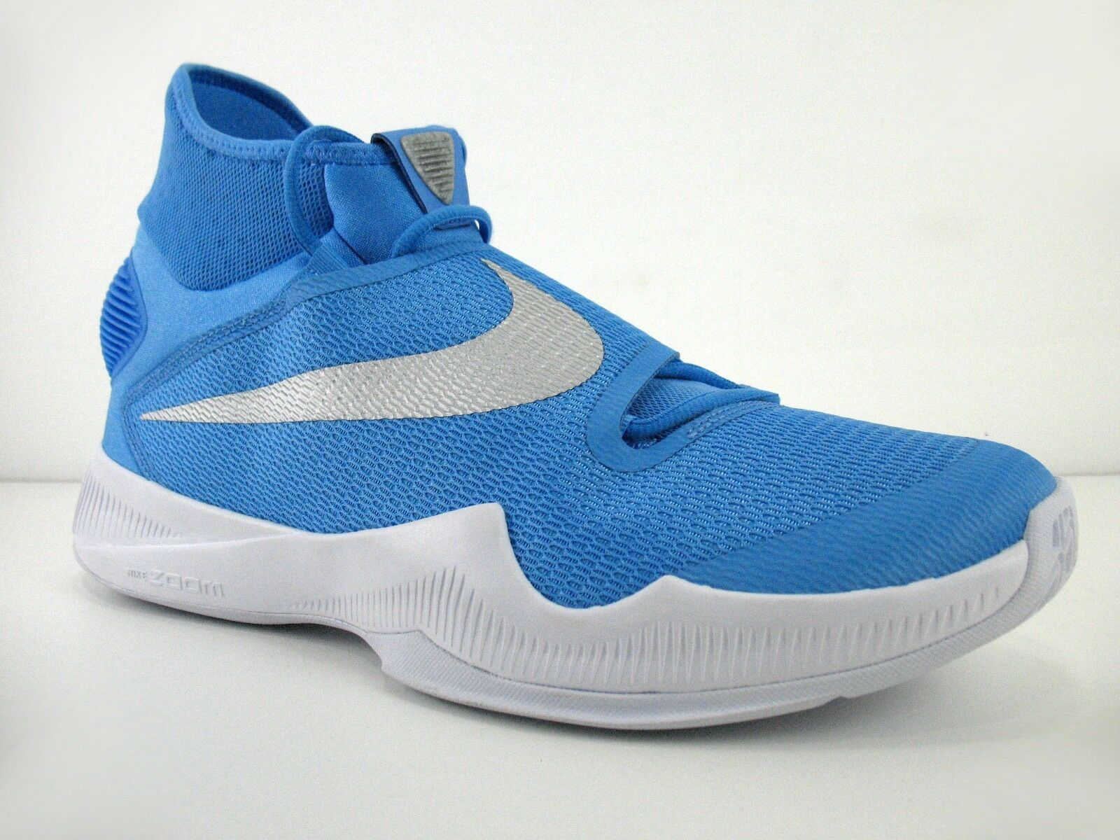 Nike zoom hyperrev 2018 tb - basketball - schuhe - 835439-403 - größe 15,5 - neue