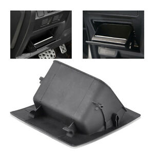 s l300 interior fuse box coin container tray storage fit for subaru xv  at eliteediting.co