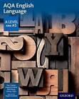 AQA A Level English Language Student Book by Dan Clayton, Angela Goddard, Felicity Titjen, Beth Kemp (Paperback, 2015)